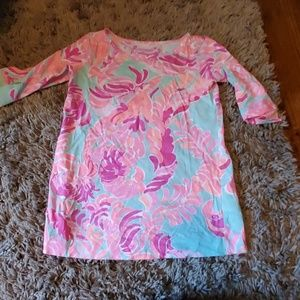 Lilly Pulitzer toddler girls dress